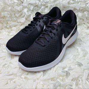 Wmns Nike Revolution 4 'Burgundy Ash/ White'